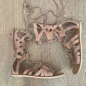 Free People Sandal
